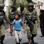 ISRAELIANI CONTRO BAMBINI