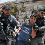 Palestinian-child-detention