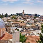 Jerusalem-Palestine
