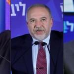 israele_elezioni_netanyahu_lieberman_gantz_lapresse_2019