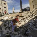 COMUNICATO STAMPA Condanniamo la sanguinosa aggressione contro il nostro popolo di Gaza