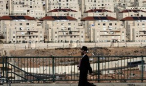 Insediamenti in palestina