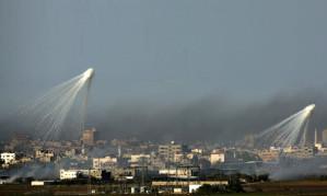 Gaza assault