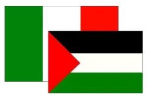 Italia - Palestina